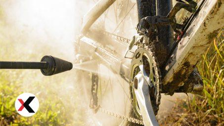 How to Clean A Bike Chain