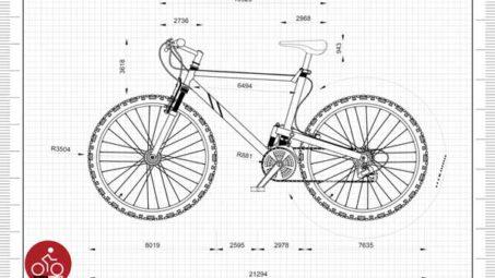 How to Measure a Bike
