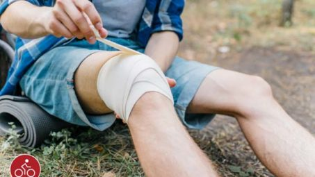 How To Treat Road Rash With Prevention Techniques