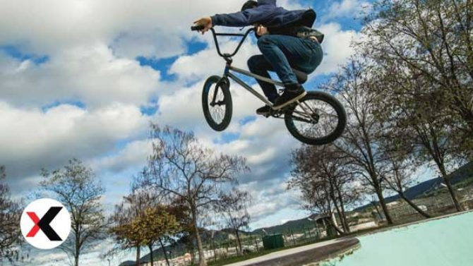BMX Bikes for Adults