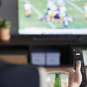 Your guide to throwing a virtual Super Bowl Party