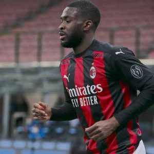 "Tomori happy with start to Milan adventure: ""I'm improving and learning the language"""