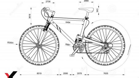 What Is The Average Length of Bike?