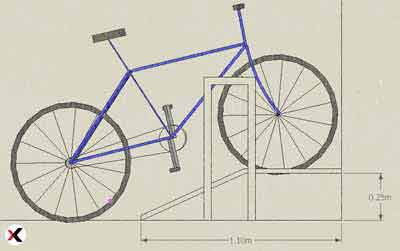 What-Is-the-Length-of-a-Bicycle-in-Meters