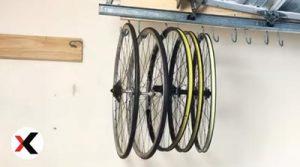 how long do bike tires last in storage