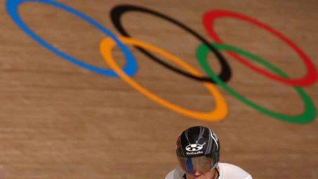 Cycling-No medal no job, says Japan coach at the Tokyo Olympics