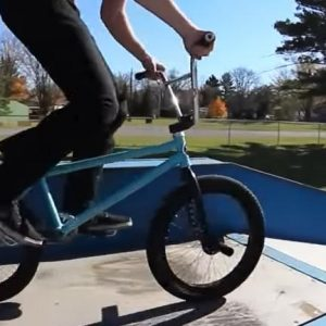 BMX Rules That Need to Follow BMX Riders